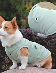 cheap -pet it with cute embroidery