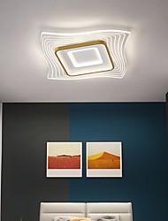 cheap -40 cm Pendant Lantern Design Flush Mount Lights Metal Painted Finishes Modern 220-240V