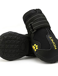 cheap -2021 new dog shoes breathable cross-border hot sale amazon new product factory direct sales pet shoes dog shoes