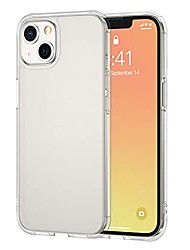 cheap -designed case for iphone 13 pro max case/13 pro case/iphone 13 case, matte hard pc back & flexible frame (b3, iphone13)