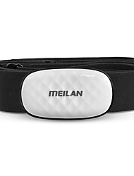 cheap -MEILAN C5 heart rate sensor HRM  fitness tracker Bluetooth BLE4.0 / ANT  for iPhone Android and bicycle computer sports watch cycling running