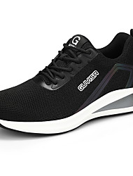cheap -Unisex Trainers Athletic Shoes Sporty Classic Chinoiserie Office & Career Safety Shoes Tissage Volant Booties / Ankle Boots Black Spring Summer