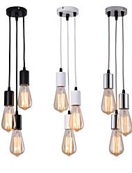 cheap -50 cm Single Design Pendant Light Metal LED Nordic Style 110-240 V