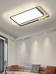 cheap -90 cm Pendant Lantern Design Flush Mount Lights Metal Painted Finishes Modern 220-240V