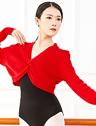 cheap -Activewear Top Solid Women's Training Performance Long Sleeve High Acrylic