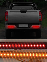 cheap -1pcs OTOLAMPARA Car LED Tail Lights Light Bulbs 3000 lm SMD 3030 30 W 30 For universal All Models All years