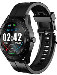 cheap -KESHUYOU K60 Smart Watch Men Call Sport Fitness Tracker IP67 Waterproof Women Heart Rate Music Play Watch For Android ios 2021