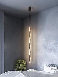 cheap -78 cm Single Design Pendant Light Aluminium Alloy Artistic Style Modern Style Stylish Painted Finishes LED Modern 220-240V