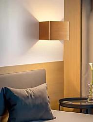 cheap -Mini Style Modern LED Wall Lights Living Room Bedroom Aluminum Wall Light 220-240V 10 W