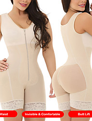 cheap -Corset For Women Gorset Shapewear Ladies Waist Trainer Binder Body Shapers Corset Modeling Belt Wear Slimming Underwear Women Belt Corrective Underwear