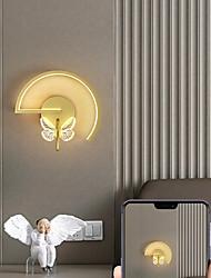cheap -Cute LED Modern LED Wall Lights Living Room Bedroom Aluminum Wall Light IP65 220-240V 12 W