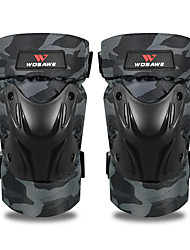 cheap -Mountain Bike / Road Bike / Safety Gear for Mountain Bike / MTB / Road Cycling / Skating Unisex Impact Resistant / Wear-Resistant / Shockproof Sports & Outdoor / Motorcycle PE / EVA One Pair × 2 Black