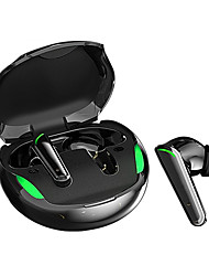 cheap -NIA X18 Gaming Headset Bluetooth 5.1 with Microphone with Volume Control with Charging Box for Apple Samsung Huawei Xiaomi MI  Yoga Gym Workout Running Mobile Phone Gaming