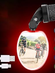 cheap -Bike Mirror Adjustable Cycling Bicycle motorcycle Bike PC Rough Black Black Road Bike Mountain Bike MTB Folding Bike