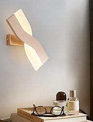 cheap -Eye Protection Creative LED Modern LED Wall Lights Living Room Bedroom Acrylic Wall Light IP65 110-240 V 3*2 W