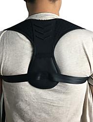cheap -Adjustable Kyphosis Correction Belt Back Correction Posture Kyphosis Correction Sitting Posture With Clavicle Fixation Belt