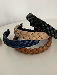 cheap -Women's Hair Jewelry Basic Party Headwear