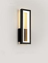 cheap -Creative LED Modern LED Wall Lights Living Room Office Aluminum Wall Light IP65 220-240V 16 W
