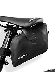 cheap -INBIKE Bike Saddle Bag Waterproof Bike Bag TPU Waterproof Fabric Bicycle Bag Cycle Bag Cycling
