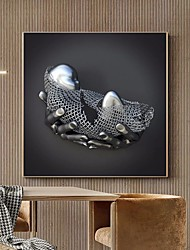 cheap -Wall Art Canvas Prints Painting Artwork Picture Modern People Home Decoration Decor Rolled Canvas No Frame Unframed Unstretched