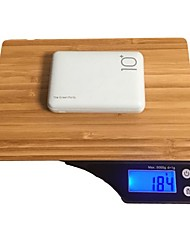 cheap -CK10 Digital Kitchen Electronic Scale 5kg ±1g Portable Auto Off LCD Display Kitchen daily