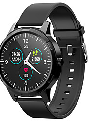 cheap -A20 Smartwatch Support Heart Rate/Blood Pressure Measure, Sports Tracker for Android/iPhone/Samsung Phones