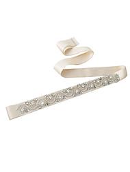 Wedding Ribbons and Sashes
