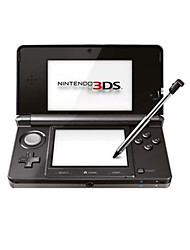 Nintendo 3DS Accessories