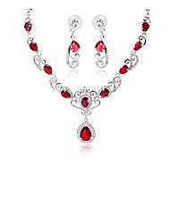 Zestawy biżuterii