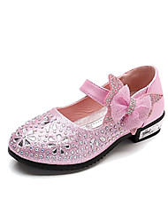 Schuhe für das Blumenmädchen