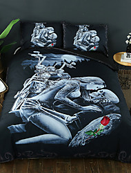 3D Duvet Covers