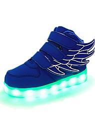 LED Sko