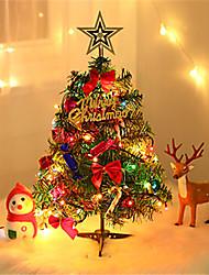 Božićna drvca i vijenci