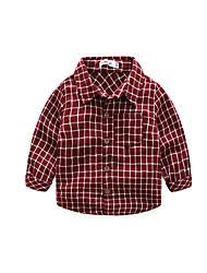 Blusas para Meninos Bebês
