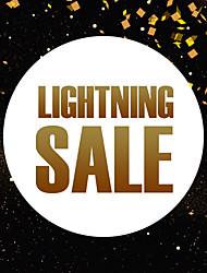 Lightning Sale