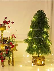 Weihnachtsbäume & Kränze