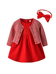Baby Girls' Clothing Sets