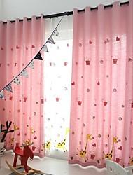Vorhänge für Kids