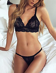 Lingerie Sexy Femme
