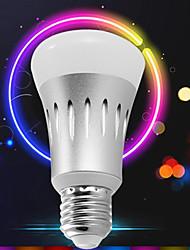 مصابيح الليد الذكية