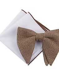 Cravatte e papillon da uomo
