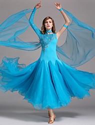 Tanzkleidung für Balltänze