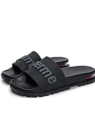 Pánské pantofle a žebky