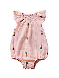 Baby Girls' One-Piece