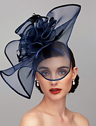 Melbourne Cup Carnival Hats