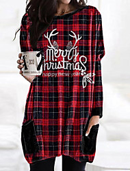 Women's Christmas Clothing