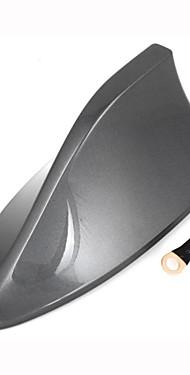 povoljno -plastična shark fin dizajn ljepilo osnovni krovni dekorativne antena 16 cm dug za Toyota RAV4