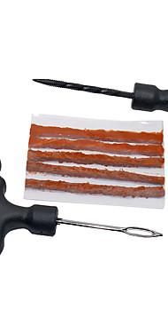 povoljno -Auto moto prljavštine jama bicikla bez unutrašnje gume gume gume punkcija plug alat za popravak kit