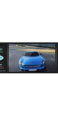 povoljno -swm 4022d 4,1 inčni 1 din ostali os auto mp5 player / auto mp4 player / automobil multimedijski uređaj mp3 / ugrađeni bluetooth / radio za univerzalni rca / drugu podršku mpeg / mpg / rm mp3 / wma / w
