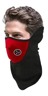 povoljno -CUIRASSIER MSK02 Maska za lice Odrasli Uniseks Motocikl Kaciga Vjetronepropusnost / Toplinska / Toplo / Prozračnost